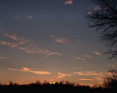 Wide Awake 3 (Chris Ehrlich Photography) Tags: cde photography nature sunset clouds atmosphere beauty peace ngc nikon high point nc