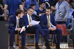 DSC_0234 (VAVEL España (www.vavel.com)) Tags: fcb barcelona barça basket baloncesto canasta palau blaugrana euroliga granca amarillo azulgrana canarias culé
