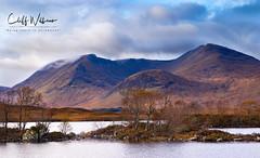 Black Mount - my version (cliffwilliams449) Tags: ballachulish scotland unitedkingdom gb
