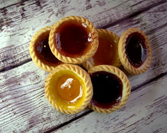 Jam Tarts (Tony Worrall) Tags: add tag ©2019tonyworrall images photos photograff things uk england food foodie grub eat eaten taste tasty cook cooked iatethis foodporn foodpictures picturesoffood dish dishes menu plate plated made ingrediants nice flavour foodophile x yummy make tasted meal nutritional freshtaste foodstuff cuisine nourishment nutriments provisions ration refreshment store sustenance fare foodstuffs meals snacks bites chow cookery diet eatable fodder ilobsterit instagram forsale sell buy cost stock jam tarts sweet sugar tart tarty color colours