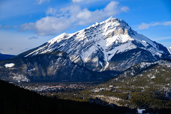 DSC_3008 (CEGPhotography) Tags: vacation travel canada banff mountains 2019 gondola banffgondola sulphurmountain banffnationalpark