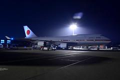 Japan Air Self Defence - Boeing 747-400 - 20-1101 (yak_40) Tags: zrh wef2019 jasdf boeing747400 boeing74747c japanairselfdefenceforce 201101