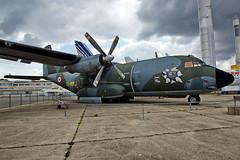 61-MM  F-RAMM R18 C160R Transall  Le Bourget 15-05-16 (Antonio Doblado) Tags: 61mm framm r18 c160 transall warbird aviación aviation aircraft airplane lebourget