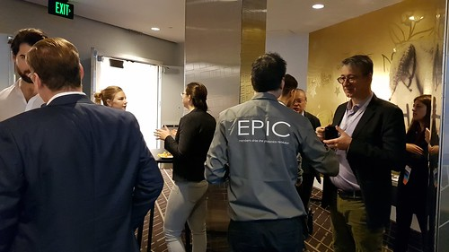 EPIC Networking Breakfast Photonics West 2019 (2)