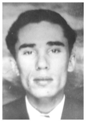 Antonio Herrera Moreno, Puerto Rican sedition trial: 1955