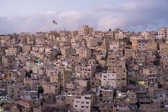 Amman Outlook
