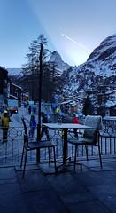 Zermatt (Romi Corte) Tags: relax zermatt cervino apero landscape