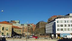 Esperantoplatsen (rotabaga) Tags: sverige sweden göteborg gothenburg pentax k5