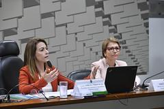 CRA - Comissão de Agricultura e Reforma Agrária (PSL no Senado) Tags: audiênciapública cra diretrizes ministraterezacristina ministériodaagriculturapecuáriaeabastecimento programasprioritário senadorasorayathronickepslms brasília df brasil bra