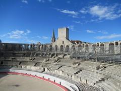 IMG_6453 (Damien Marcellin Tournay) Tags: amphitheatrumromanum antiquité bouchesdurhône arles france amphithéâtre gladiateur gladiators