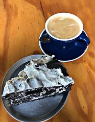 2019 Sydney: The Pie Tin, Newtown (dominotic) Tags: 2019 food cafe bakery lunch thepietinnewtown innerwestsydney iphone8 yᑌᗰᗰy coffeeobsession dessertpies sweetpies sydney australia