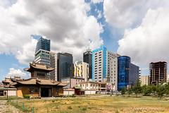 Ulaanbaatar (joeri-c) Tags: choijinlamatemple ulaanbaatar temple architecture cityscape mongolia asia чойжинламынсүм compassionperfectiontemple buddhist monastery buddha museum nikon nikond750 20mm d750