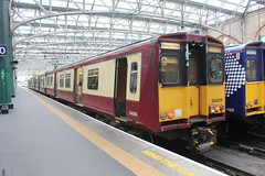 314202 (matty10120) Tags: scotland class railway rail train travel transport glasgow central 413 314 old withdrawal withdrawn