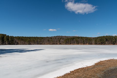 ashleyreservoir2019-28 (gtxjimmy) Tags: nikond7500 nikon d7500 tamron 150600mm newengland holyoke massachusetts watersupply reservoir hdr