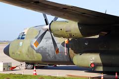 Transall C-160 - 50+54 - HAJ - 19.03.2019(2) (Matthias Schichta) Tags: haj hannoverlangenhagen eddv planespotting flugzeugbilder luftwaffe transall c160 5054