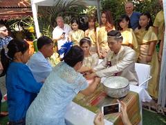 DSC01340 (bigboy2535) Tags: john ning wedding shiva indian restaurant hua hin thailand neal photos