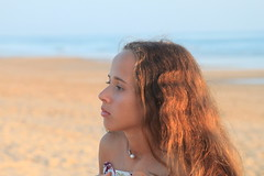MATILDE (André Pipa) Tags: matilde filha daughter birthday sweetheart beach portrait daughterportrait family figlia