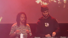 Earl Sweatshirt - Thebe Neruda Kgositsile with BBymutha & Na-Kel Smith (Na-Kel Allah Smith) (Peter Hutchins) Tags: earl sweatshirt earlsweatshirt thebe neruda kgositsile thebenerudakgositsile thefillmoresilverspring silverspring md bbymutha nakel smith nakelsmith thebekgositsilepresentsfireitup presents fire it up allah nakelallahsmith