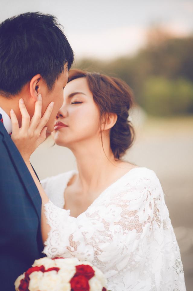 台南自助婚紗 屬於我們的隨性輕婚紗 030