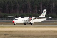 A56A1377@L6 (Logan-26) Tags: atr 72212 oylhc msn 405 danisn air transport riga international rix evra latvia airport aleksandrs čubikins