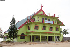 IMG_2361ri (StK-WI) Tags: architecture architektur asien asia bunt building gebäude church kirche camera colourful colour canon colorful dorf village eos foto flickr farbig house haus indien incredibleindia incredible india kamera kolle lens objektiv photo stephankolle stephan mondistrict mon district naga nagapeople nagaland sheanghahchingnyu sheanghah chingnyu 5dmarkii 5dmkii 5d 24105mm 2019 headhunter headhunting stämme stamm ureinwohner natives tribals tribal tribe tribes konyaktribe konyak sevensisters seven sisters dslr baptist baptisten tattoo tattoos tätowierung northeastindia northeast krieger warriors warrior stkwi