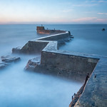 St Monans Long Exposure thumbnail