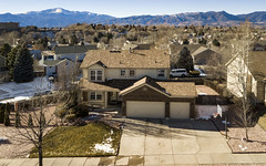 A Different Perspective (.sanden.) Tags: drone mavicpro realestate aerial coloradosprings colorado us sanden unitedstates mountains house building roof architecture mountain landscape hill city home grass suburb town outdoors nature tree sky water slope field neighborhood outdoor property urban travel residentialarea stone housing noperson snow large