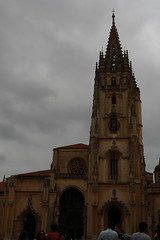 Catedral (fernand0) Tags: oviedo spain catedral cathedral