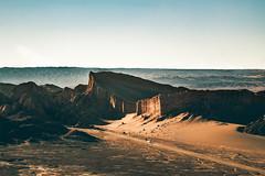 Valle de la luna, Chile (rsoledadvf) Tags: moonvalley sanpedrodeatacama southamerica landscape canon canonphotography atacamadesert desertofatacama