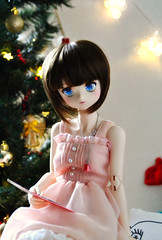 Onodera - BJD 2D Doll (Beyond TheSoul) Tags: doll dolls bjd ball jointed 2d msd sd legit