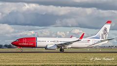 Ei-FJW    Boeing 737-800 - Norwegian Air International (Peter Beljaards) Tags: msn42286 2xcfm567 nikond5500 aviationphotography nikon70300mmf4556 departure boeing737800 roald dahl roalddahl eifjw norwegianairinternational norwegian b737 boeing737 schiphol ams eham polderbaan