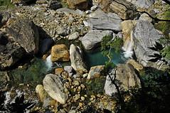 Mountain creek in Taroko (mattlaiphotos) Tags: creek river rock boulder water nature scenery mountaincreek nationalpark taroko hualien taiwan 太魯閣 花蓮 台灣 waterfall sightseeing hiking landscape trekking