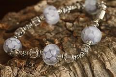 Bracelet _9999_44 (Barrie Wedel) Tags: jewelry jewellry macromondays hmm macro personalproject stilllife closeup macrophotography macrolife closeencounter tinyworld primelenses macroimages