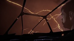Into the storm (Not hi-res) (boxmurdoch) Tags: space elite nebula storm lightning