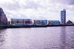 River Clyde, Glasgow (Briantc) Tags: scotland strathclyde glasgow clyde clydeside