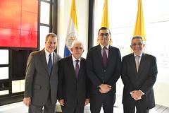 Viceministro Jehudi Castro en la Universidad Javeriana (Ministerio de Tecnologías de la Información y la) Tags: viceministro jehudi castro en la universidad javeriana