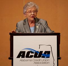 Alabama Credit Union Association State Advocacy Conference    34