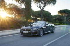 BMW M850i xDrive Convertible_24 (CarBuyer.com.sg) Tags: bmw m850i xdrive convertible 8 series march 2019
