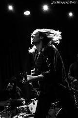 Levi Parham & Them Tulsa Boys (Joe Herrero) Tags: aprobado concierto concert rock bolo gig guitarra directo live