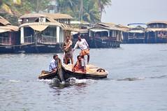 India (Bloxwatch) Tags: backwaters kerala india india2017