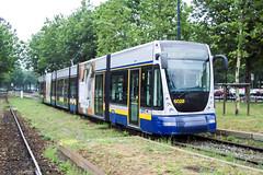 TRN_6028_200407 (Tram Photos) Tags: torino turin tram tramway tranviaria strasenbahn gtt atm fiat alstom cityway