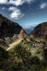 Masca, Tenerife (Martin Zurek) Tags: buenavistadelnorte kanarischeinseln spanien es tenerife landscape photooftheday flickr tree mountain masca teide teidenationalpark landschaft sky himmel berge mountains teneriffa kanarische inseln canaries canary islands espana spain