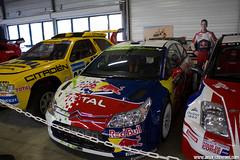 Conservatoire Citroën 2012 - Citroën C4 WRC (Deux-Chevrons.com) Tags: citroënc4wrc citroën c4 wrc citroënc4 c4wrc conservatoire voiture car coche auto automobile automotive sportcar race racing competition
