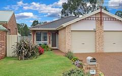 1/50 Bounty Crescent, Bligh Park NSW