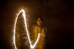 IMG_3092-1 (jasjot2k19) Tags: diwali lights sparklers firework glowing motion longexposure celebration longexposureshot nightphotography wirewool lighttrail lit light blurredmotion