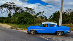 Countryside around the Camajuaní road. (lezumbalaberenjena) Tags: camajuani camajuaní cuba villas villa clara campo countryside lezumbalaberenjena 2019 carretera road vega oalma