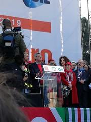 IMG_20190209_123713a (i'gore) Tags: roma cgil cisl uil futuroallavoro sindacato lavoro pace giustizia immigrazione solidarietà diritti