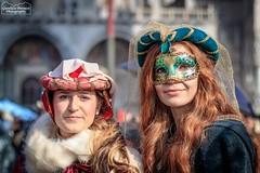 (Gianluca Petrucci) Tags: venezia venice masks maschere costumi carnival carnevale sanmarco vintage canon