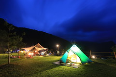 IMG_7440 (諾雅爾菲) Tags: canon6d taiwan 台灣 苗栗 泰安 露營 camping 武嵐露營區 coleman