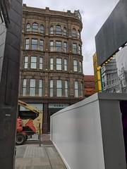 Former Anderson & McAuley Building (John D McDonald) Tags: iphone iphone7plus appleiphone appleiphone7plus belfast northernireland ni ulster geotagged bankbuildings andersonmcauley andersonandmcauley amc